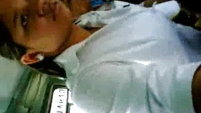 [छोटी सी बात] यातना दृश्य हिंदी सेक्सी वीडियो मूवी #4 में खुशी